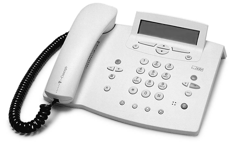 Störungsstelle Telekom Telefon