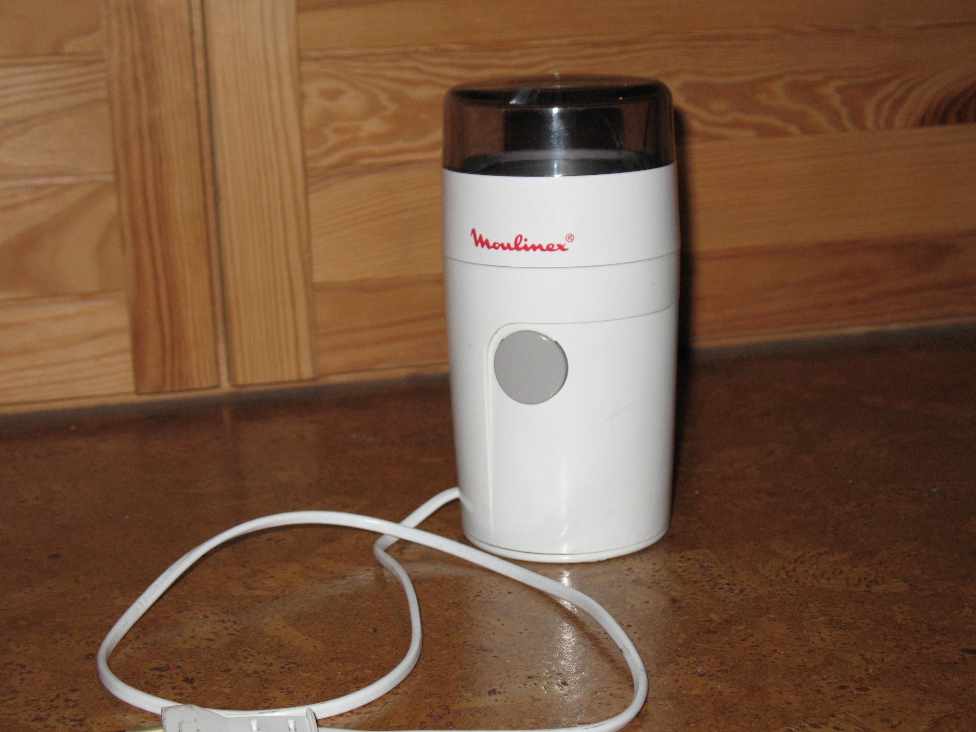 moulinex kaffeemühle